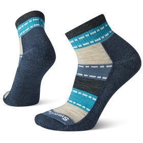 Smartwool Hike Light Mini Socks Women, everglade